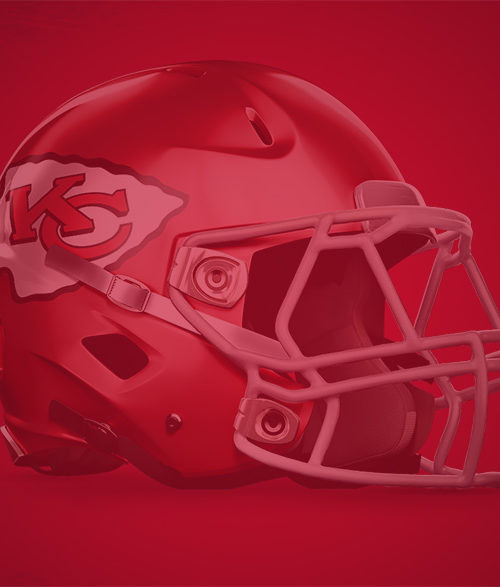 Priest Holmes Kansas City Chiefs Blogs & Press Articles Featured Image | The Priest Holmes Official Website