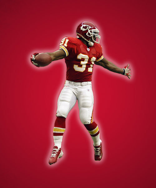 Priest Holmes Featured Blogs & Articles | Priest Holmes Official Website